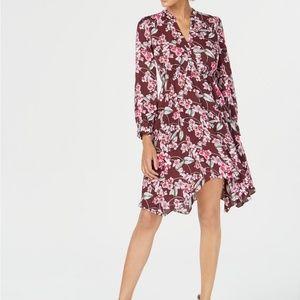 NEW Bar III Floral Dress